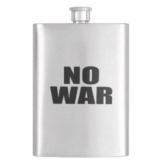 戦争無し フラスク