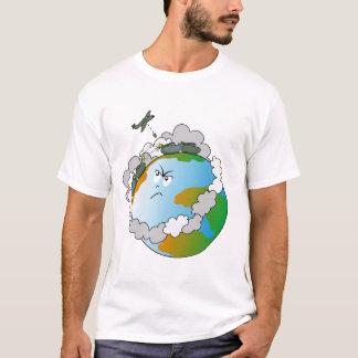 戦争無し! Tシャツ