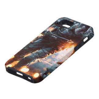 戦場4 iPhone SE/5/5s ケース