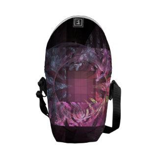 戦士のプリンセスの種族のメッセンジャーバッグ メッセンジャーバッグ