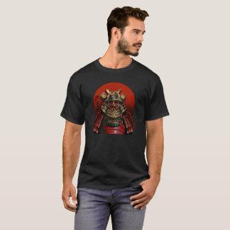 戦士の方法 Tシャツ