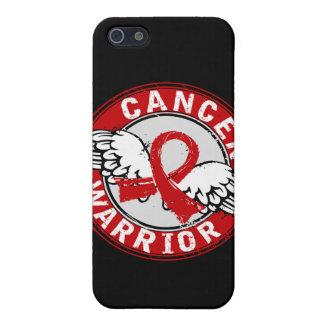 戦士|14C|血|蟹座 iPhone 5 ケース