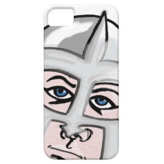 戦士 iPhone SE/5/5s ケース