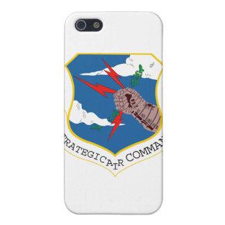 戦略空軍 iPhone 5 ケース