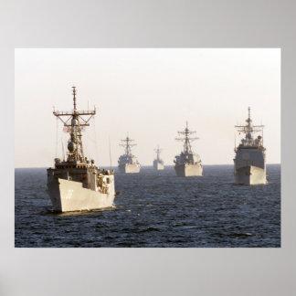 戦艦海軍写真ポスター ポスター