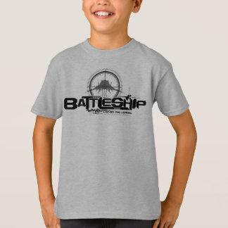 戦艦海軍10 Tシャツ