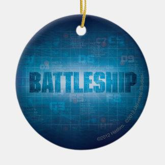 戦艦海軍2 セラミックオーナメント