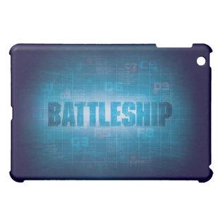 戦艦海軍2 iPad MINI CASE
