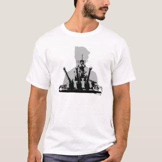 戦艦2 Tシャツ