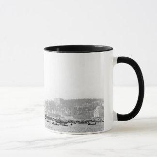 戦艦Kaiser マグカップ