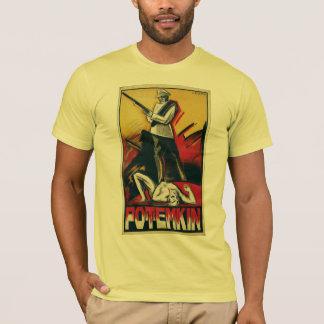 戦艦Potemkin 3 Tシャツ