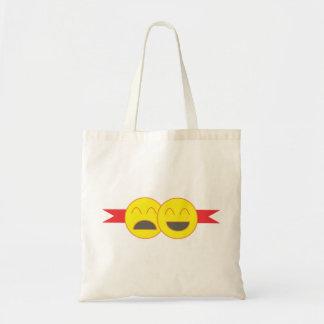 戯曲: Emoji トートバッグ