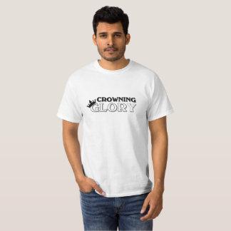 戴冠の栄光 Tシャツ