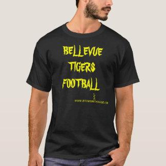 所有されるBELLEVUEデイトン Tシャツ