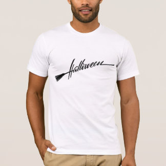 手の教養があるハロウィン%PIPE%のTシャツ Tシャツ