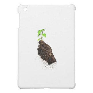 手元の成長 iPad MINIケース