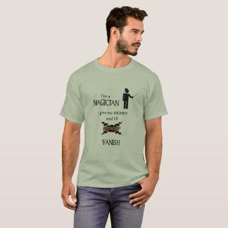 手品師 Tシャツ