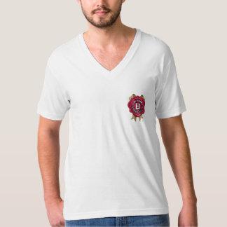 手形のosborne tシャツ