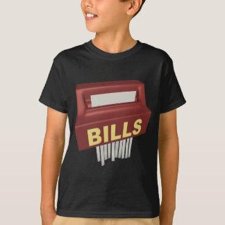 手形箱 Tシャツ