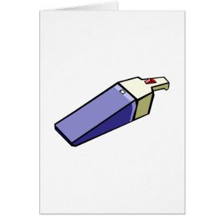 手持ち型の真空 カード