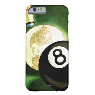 手掛り球として世界 BARELY THERE iPhone 6 ケース