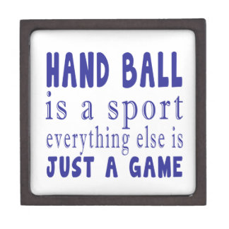 手球ちょうどゲーム ギフトボックス