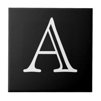 手紙のタイル タイル