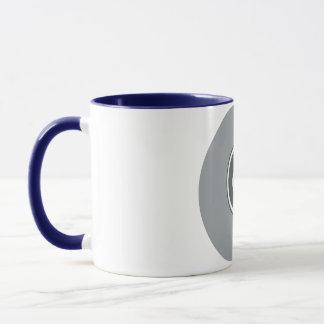 手紙C マグカップ