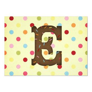 手紙E カード