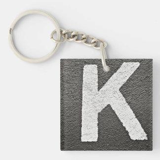 手紙K キーホルダー