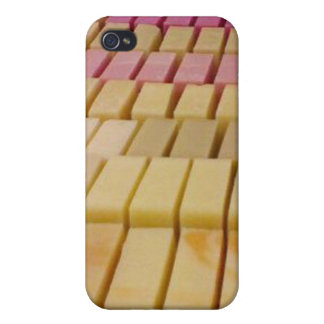 手製の石鹸 iPhone 4 カバー