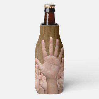 手 ボトルクーラー