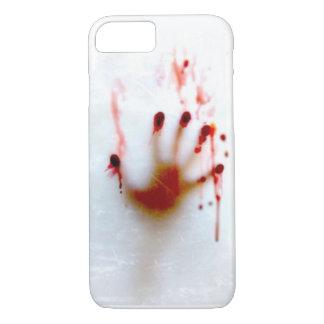 手 iPhone 7ケース
