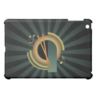 打楽器Deco iPad Mini Case