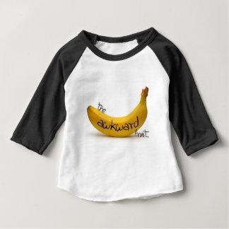 扱いにくいフルーツ ベビーTシャツ