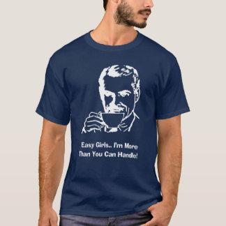 扱わないで下さい Tシャツ