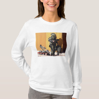 技術者 Tシャツ