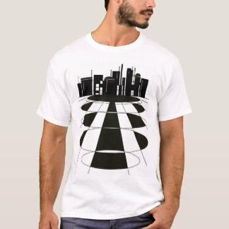 技術都市 Tシャツ