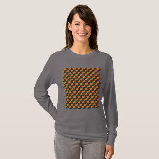 技術Colorey/長袖 Tシャツ