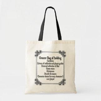 把握のより素晴らしいバッグ トートバッグ