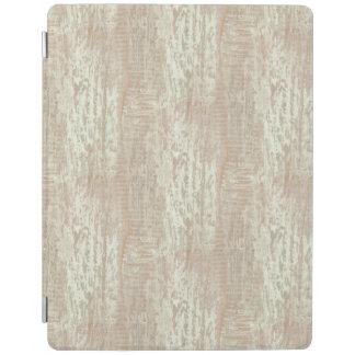 抑制された沿岸マツ木穀物の一見 iPadスマートカバー