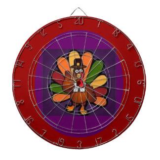 投げ矢板感謝祭トルコ ダーツボード