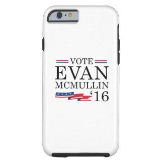 投票エバンMcMullin 2016年 ケース