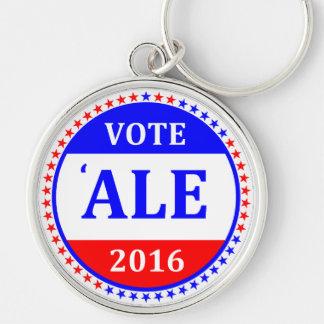 投票エール2016の大きいkeychain キーホルダー