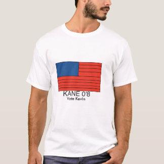 投票ケビン Tシャツ