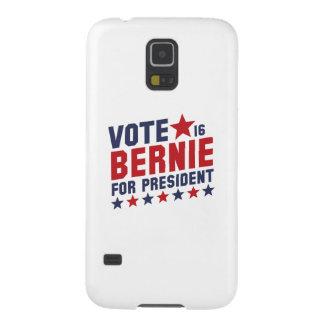 投票ベルニー2016年 GALAXY S5 ケース