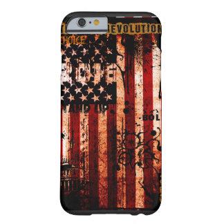 投票改革のiPhoneの場合 Barely There iPhone 6 ケース