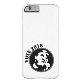 投票2016年 BARELY THERE iPhone 6 ケース