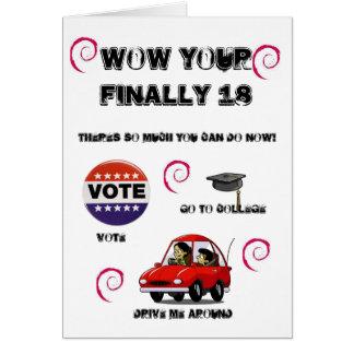 投票、iz042005、006_cartoon_car_01、YCAG5SH94CA… カード