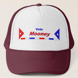 投票Mooney キャップ